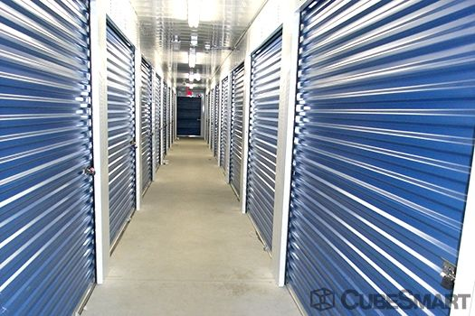 CubeSmart Self Storage - Woonsocket 1700 Diamond Hill Road Woonsocket, RI - Photo 3