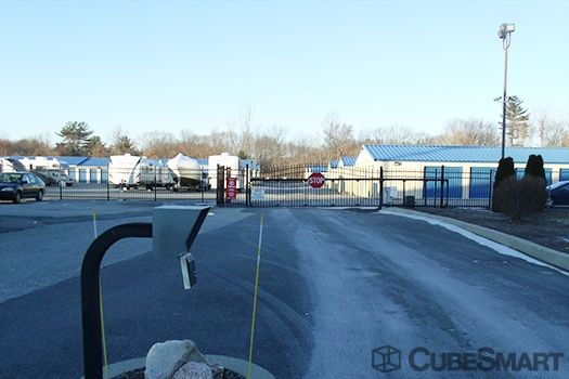 CubeSmart Self Storage - Woonsocket 1700 Diamond Hill Road Woonsocket, RI - Photo 4