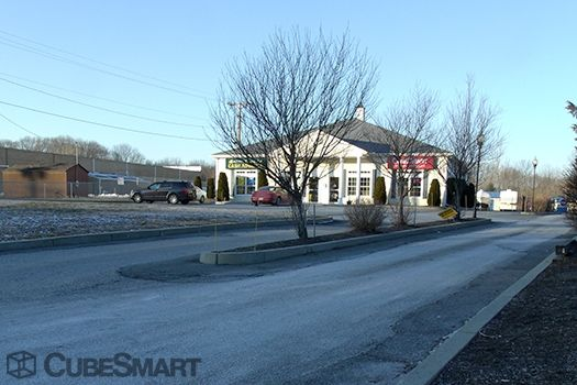 CubeSmart Self Storage - Woonsocket 1700 Diamond Hill Road Woonsocket, RI - Photo 5