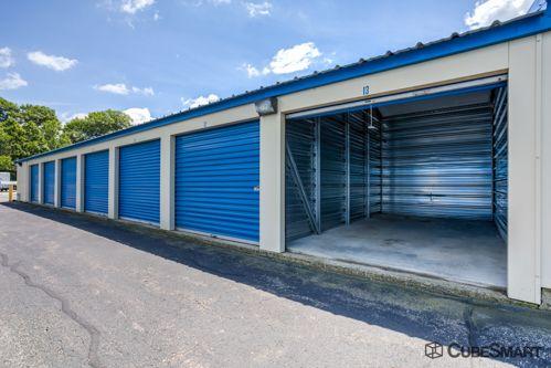 CubeSmart Self Storage - Woonsocket 1700 Diamond Hill Road Woonsocket, RI - Photo 2