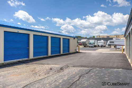 CubeSmart Self Storage - Woonsocket 1700 Diamond Hill Road Woonsocket, RI - Photo 3