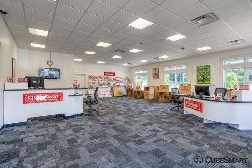CubeSmart Self Storage - Woonsocket 1700 Diamond Hill Road Woonsocket, RI - Photo 7