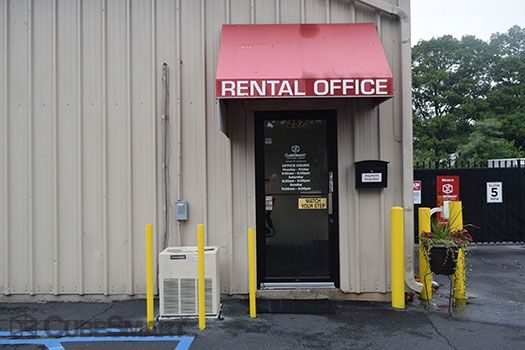 CubeSmart Self Storage - Patchogue - 257 Waverly Avenue 257 Waverly Avenue Patchogue, NY - Photo 1