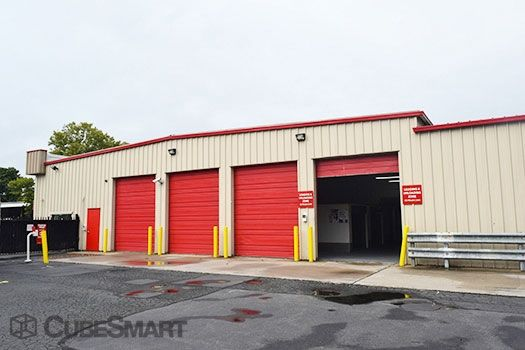 CubeSmart Self Storage - Patchogue - 257 Waverly Avenue 257 Waverly Avenue Patchogue, NY - Photo 8
