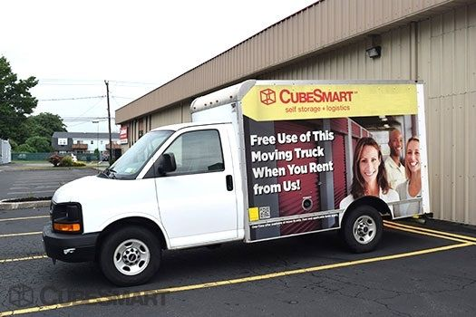 CubeSmart Self Storage - Patchogue - 257 Waverly Avenue 257 Waverly Avenue Patchogue, NY - Photo 10