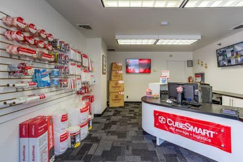 CubeSmart Self Storage - Patchogue - 257 Waverly Avenue 257 Waverly Avenue Patchogue, NY - Photo 1