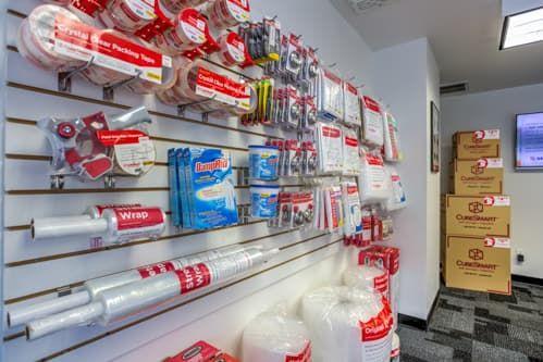 CubeSmart Self Storage - Patchogue - 257 Waverly Avenue 257 Waverly Avenue Patchogue, NY - Photo 2