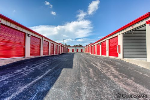 Cubesmart Self Storage Bolingbrook Lowest Rates