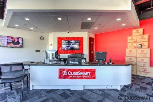CubeSmart Self Storage - Bolingbrook 565 West Boughton Road Bolingbrook, IL - Photo 1