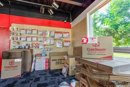 CubeSmart Self Storage - Bolingbrook 565 West Boughton Road Bolingbrook, IL - Photo 2