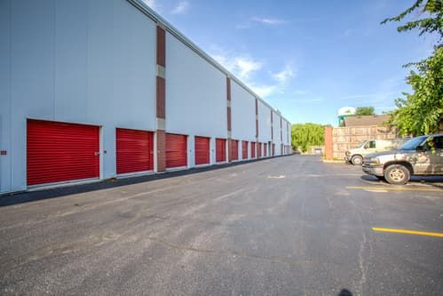 CubeSmart Self Storage - Countryside 9801 West 55th Street Countryside, IL - Photo 7