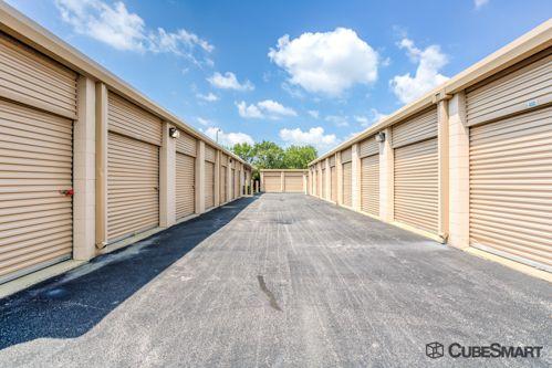 CubeSmart Self Storage - Chicago - 6201 Harlem Avenue 6201 S Harlem Ave Chicago, IL - Photo 1
