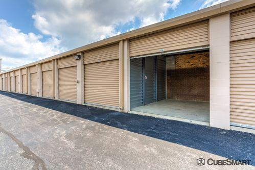 CubeSmart Self Storage - Chicago - 6201 Harlem Avenue 6201 S Harlem Ave Chicago, IL - Photo 2