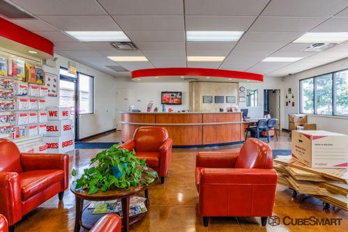 CubeSmart Self Storage - Chicago - 6201 Harlem Avenue 6201 S Harlem Ave Chicago, IL - Photo 8