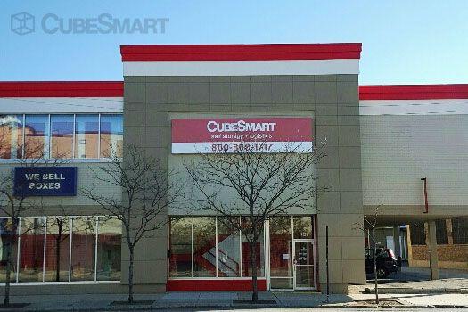 CubeSmart Self Storage - Chicago - 2647 N Western Ave 2647 N Western Ave Chicago, IL - Photo 0