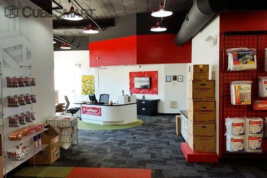 CubeSmart Self Storage - Chicago - 2647 N Western Ave 2647 N Western Ave Chicago, IL - Photo 2