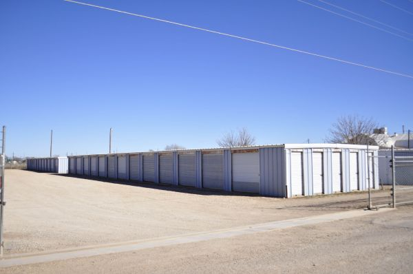 Brad's Self Storage 7304 Upland Avenue Lubbock, TX - Photo 1