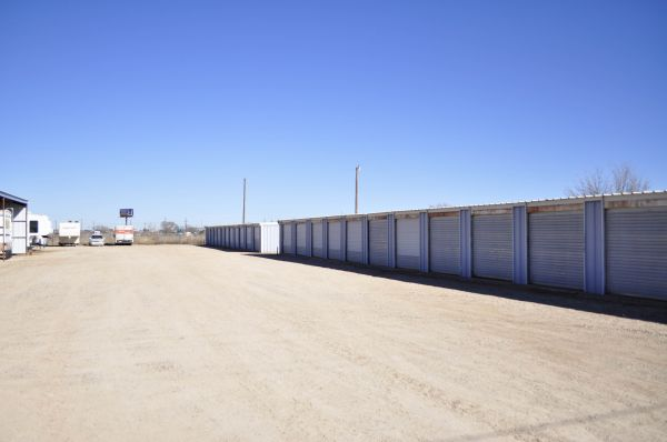 Brad's Self Storage 7304 Upland Avenue Lubbock, TX - Photo 3