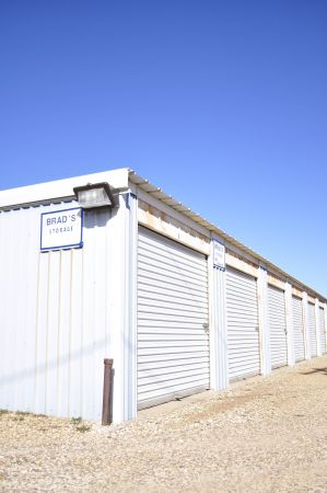 Brad's Self Storage 7304 Upland Avenue Lubbock, TX - Photo 5