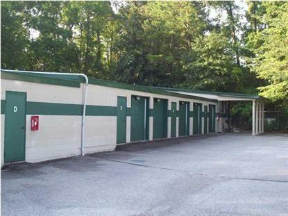 All Star Storage- N.A.D. Rd. Annex 2110 N.a.d Road North Charleston, SC - Photo 4