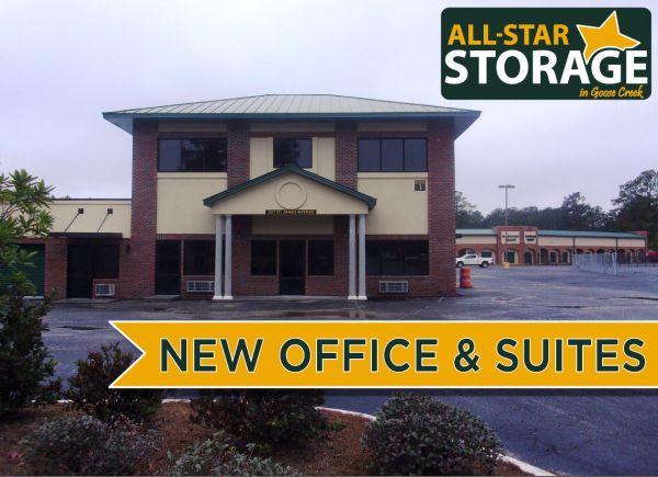 All Star Storage- N.A.D. Rd. Annex 2110 N.a.d Road North Charleston, SC - Photo 0