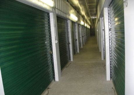 Vigilant Self Storage Prince George Lowest Rates