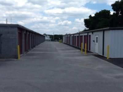 Self Storage Center of Ocala 1300 SW 27th Ave Ocala, FL - Photo 1
