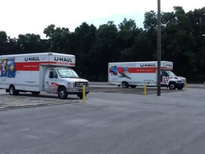 Self Storage Center of Ocala 1300 SW 27th Ave Ocala, FL - Photo 4