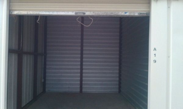 Tellus Self Storage - Abita Mini 70037 Highway 59 Abita Springs, LA - Photo 1