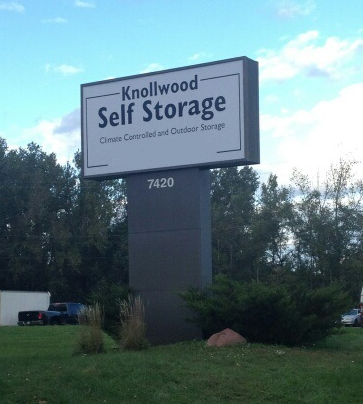 Knollwood Self Storage 7420 West Lake Street St. Louis Park, MN - Photo 1