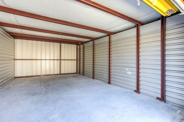 Simply Self Storage - 6121 Spout Springs Road - Flowery Branch 6121 Spout Springs Road Flowery Branch, GA - Photo 2