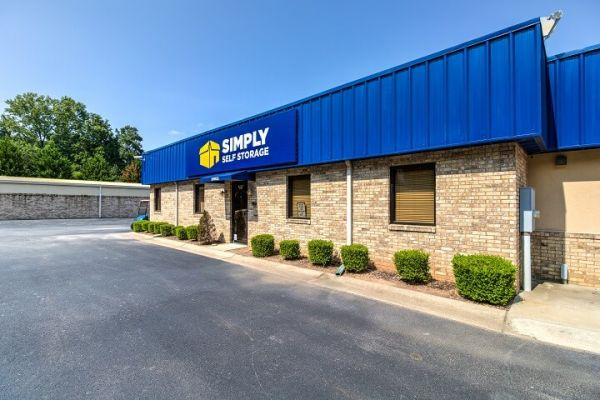 Simply Self Storage - 6121 Spout Springs Road - Flowery Branch 6121 Spout Springs Road Flowery Branch, GA - Photo 1