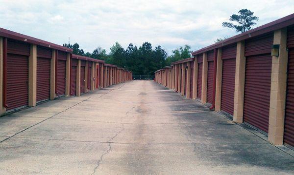 Tellus Self Storage - Golden Eagle 6497 U S Highway 98 Hattiesburg, MS - Photo 2