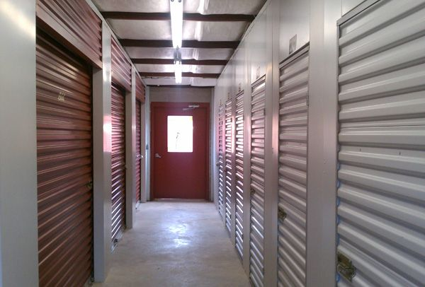Tellus Self Storage - Golden Eagle 6497 U S Highway 98 Hattiesburg, MS - Photo 3