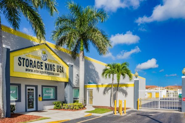Storage King USA - Fort Pierce 4892 Okeechobee Road Fort Pierce, FL - Photo 0