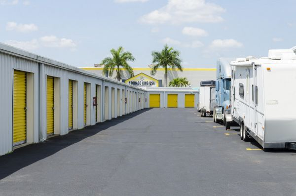 Storage King USA - Fort Pierce 4892 Okeechobee Road Fort Pierce, FL - Photo 7