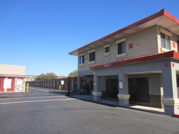 Storage West - Val Vista Lakes 3840 East Baseline Road Mesa, AZ - Photo 3