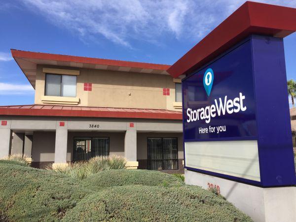 Storage West - Val Vista Lakes 3840 East Baseline Road Mesa, AZ - Photo 7