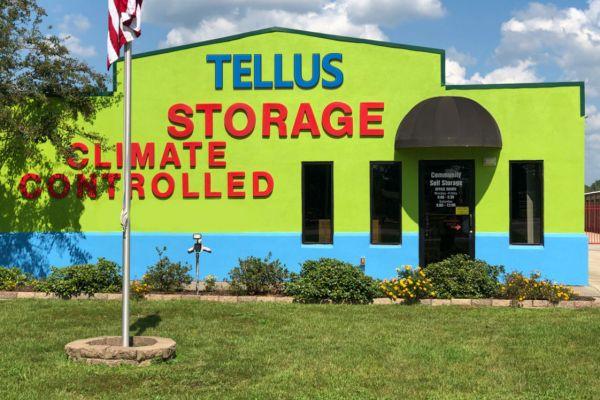 Tellus Self Storage - Spanish Fort 11075 U.S. 31 Spanish Fort, AL - Photo 0