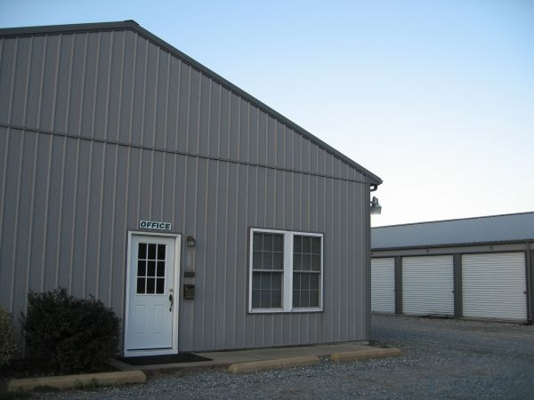 Stonebrooke Self Storage 6891 Zion Church Rd Salisbury, MD - Photo 1