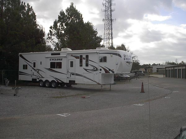 Tellus Self Storage - Daphne 25361 U.S. Highway 98 Daphne, AL - Photo 2