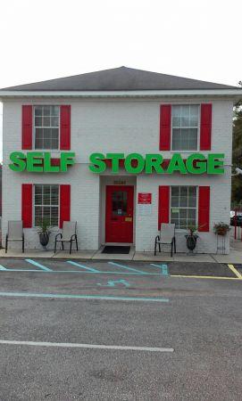 Tellus Self Storage - Daphne 25361 U.S. Highway 98 Daphne, AL - Photo 0