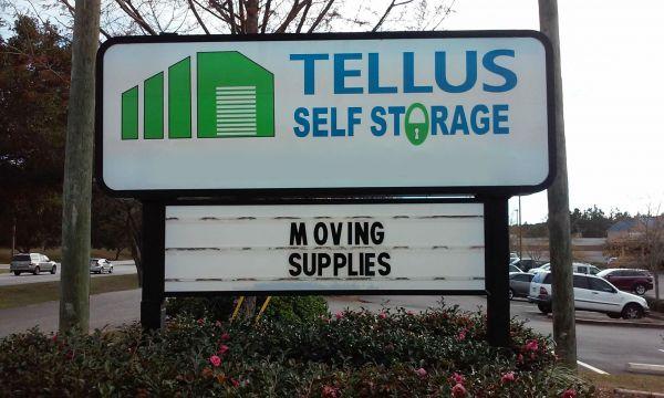 Tellus Self Storage - Daphne 25361 U.S. Highway 98 Daphne, AL - Photo 7