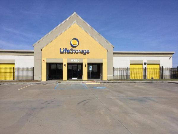 Life Storage - Houston - South Sam Houston Parkway East 8350 South Sam Houston Parkway East Houston, TX - Photo 4