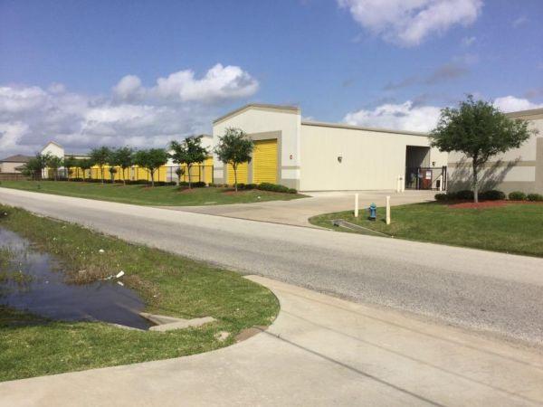 Life Storage - Houston - South Sam Houston Parkway East 8350 South Sam Houston Parkway East Houston, TX - Photo 7