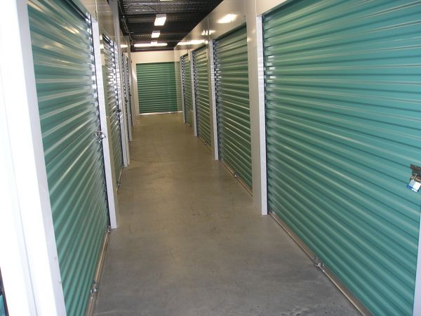 Walk In Closet Self Storage 76 Pacella Park Dr Randolph, MA - Photo 2