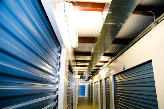 Security Self Storage - Knightdale 877 Old Knight Rd Knightdale, NC - Photo 3