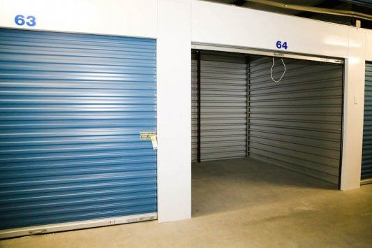 Security Self Storage - Knightdale 877 Old Knight Rd Knightdale, NC - Photo 4