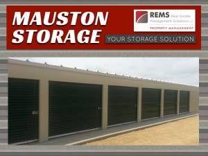 Mauston Self Storage 803 North Union Street Mauston, WI - Photo 0