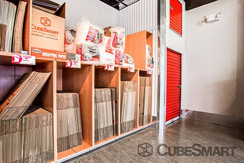CubeSmart Self Storage - Brooklyn - 338 3rd Ave 338 3rd Ave Brooklyn, NY - Photo 4